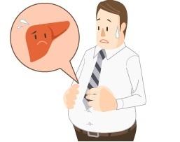 Bệnh lý gan nhiễm mỡ ảnh hưởng tới cơ thể ra sao?