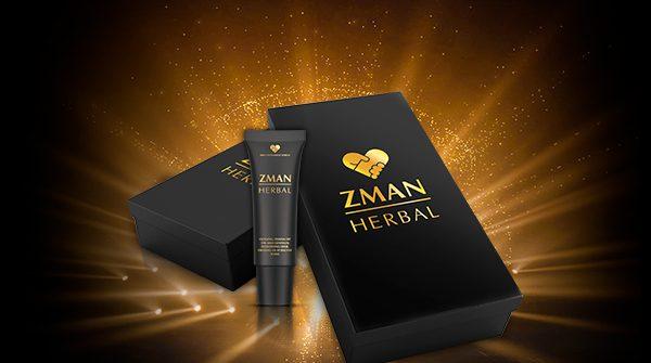 Dùng Zman Herbal có tác dụng gì