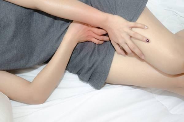 """Khô âm đạo hệ thống bị đau rát, ảnh hưởng đến chất lượng """"cuộc yêu"""""""
